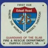 FS426 - Edsall Road