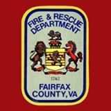 Fairfax County Fire & Rescue Department