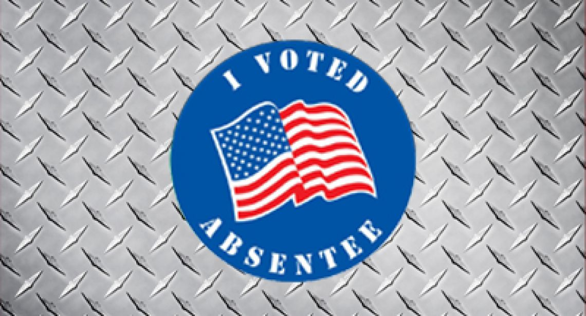 Deadline - Request Absentee Ballot by Mail - Virginia