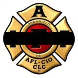 IAFF Line of Duty Death