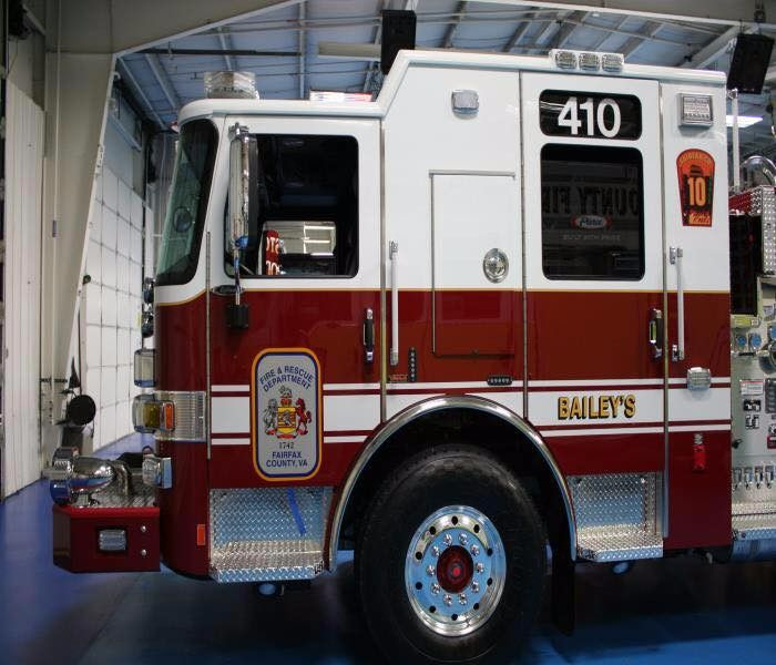 New Engine 410.
