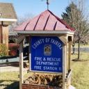 Fairfax County Fire Station 411 Historical Photos (11)