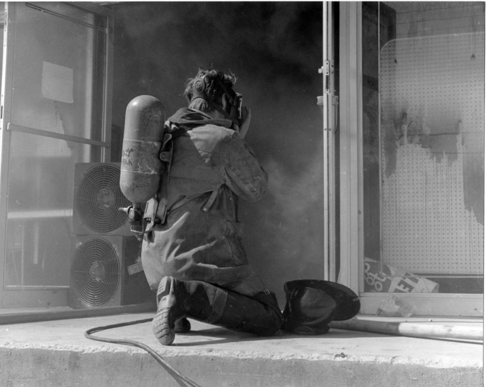 Fairfax County Fire Station 413 Historical Photos (8)