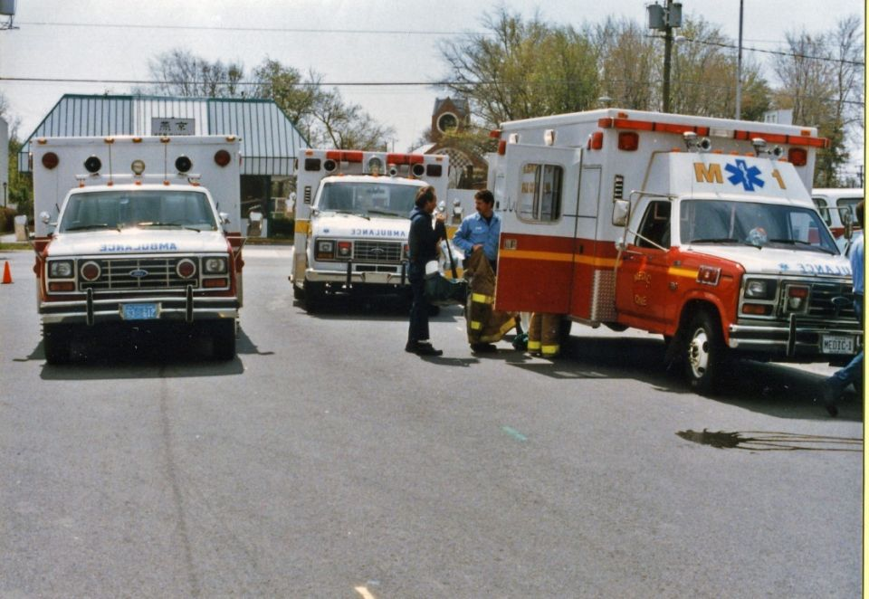 Fairfax County Fire Station 413 Historical Photos (9)