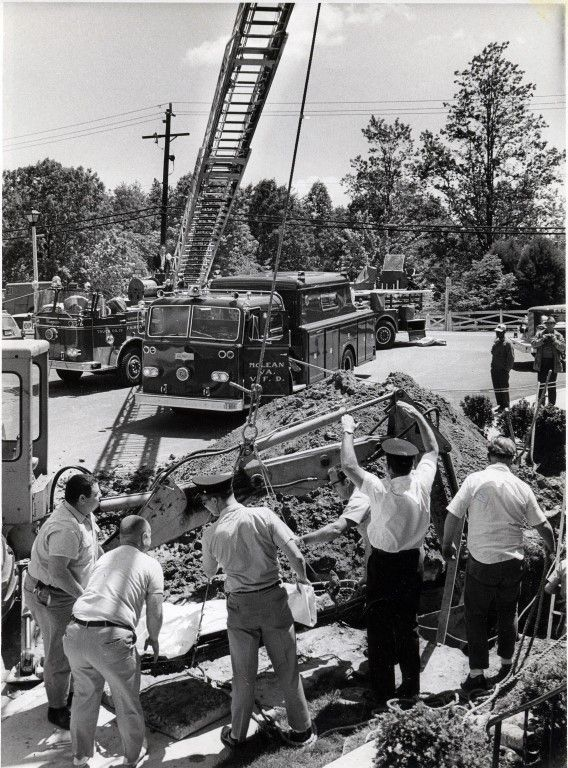 Fairfax County Fire Station 413 Historical Photos (7)