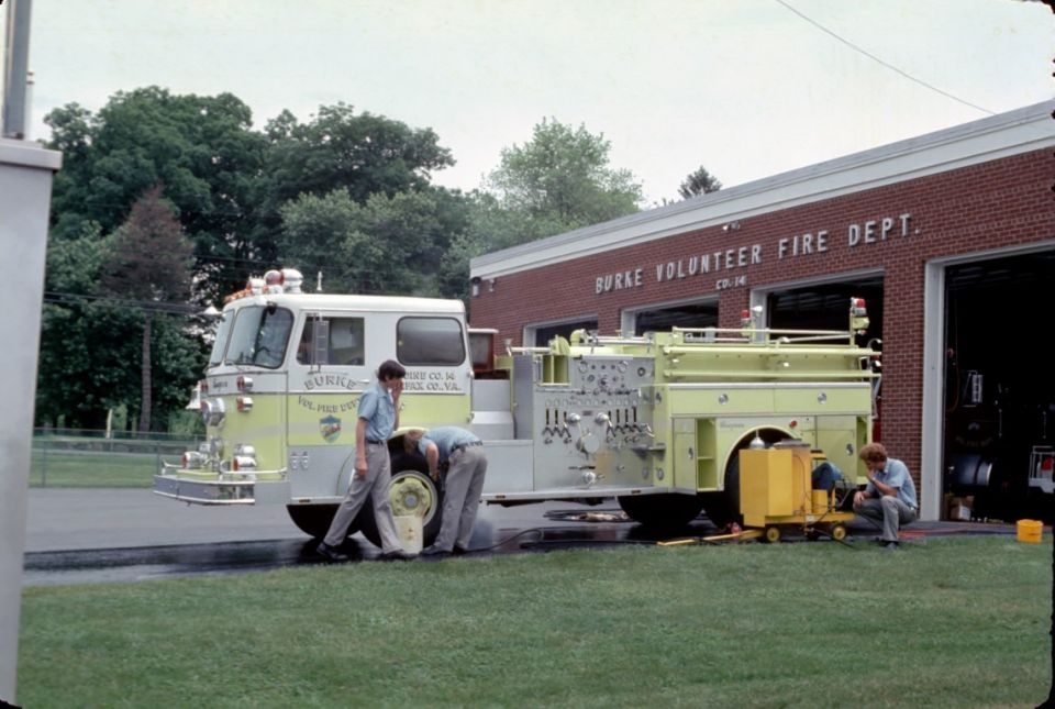 Fairfax County Fire Station 414 Historical Photos (35)