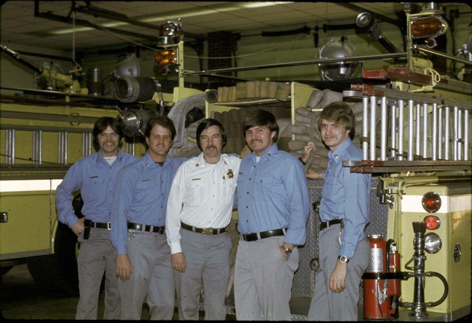 Fairfax County Fire Station 414 Historical Photos (38)