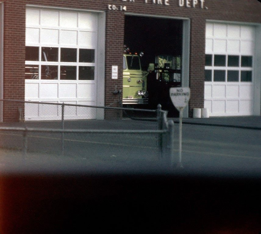 Fairfax County Fire Station 414 Historical Photos (82)