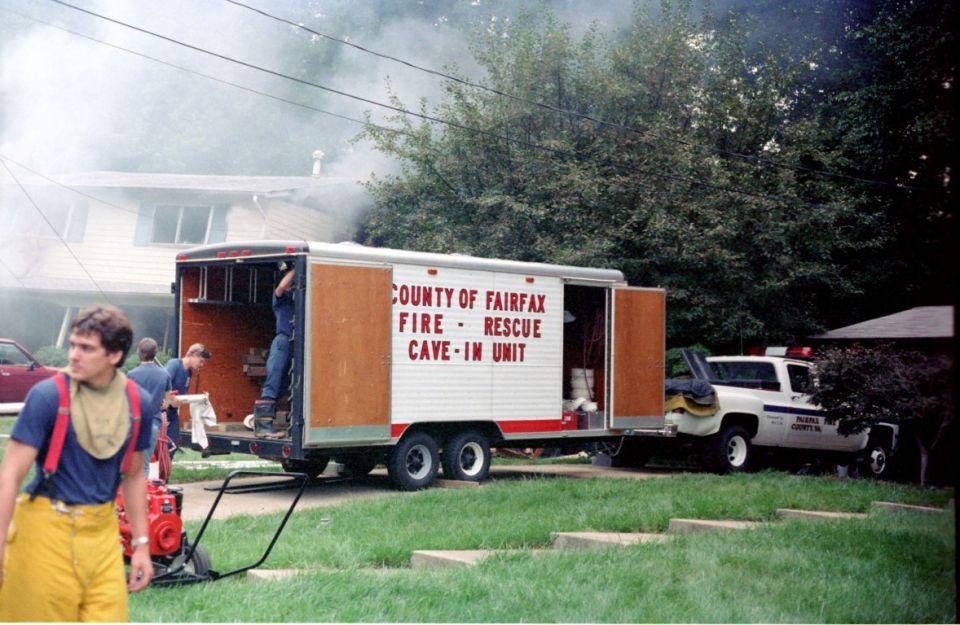 Fairfax County Fire Station 414 Historical Photos (145)