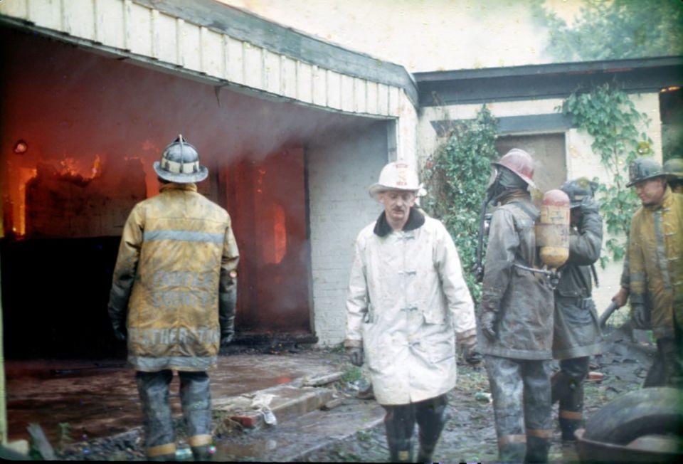 Fairfax County Fire Station 414 Historical Photos (146)