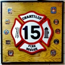 New '15' patch board