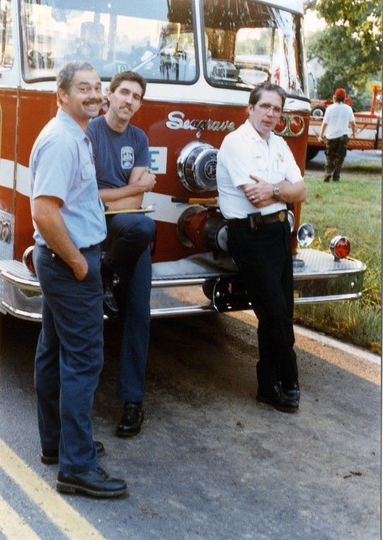 Fairfax County Fire Station 417 Historical Photos (13)