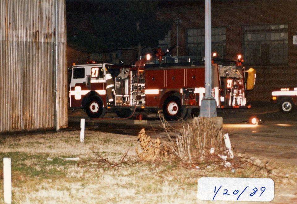 Fairfax County Fire Station 419 Historical Photos (3)