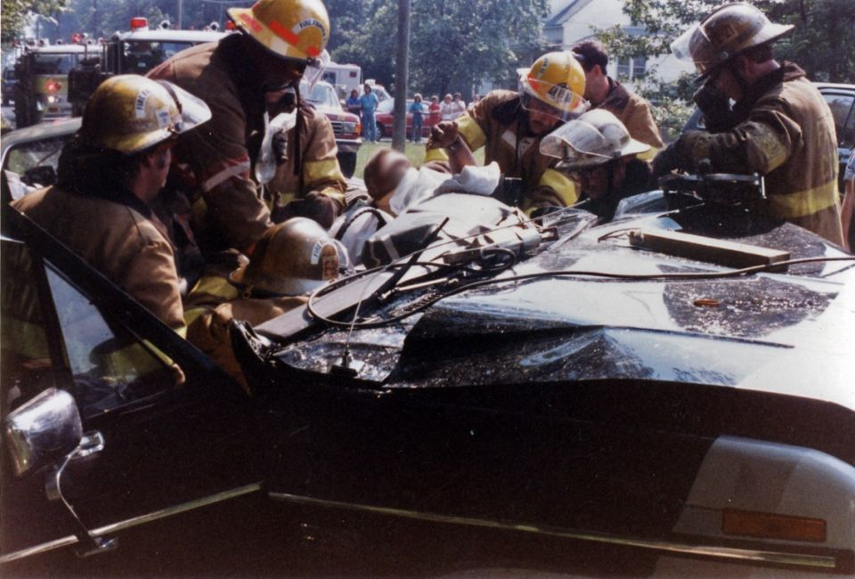 Fairfax County Fire Station 421 Historical Photos (12)