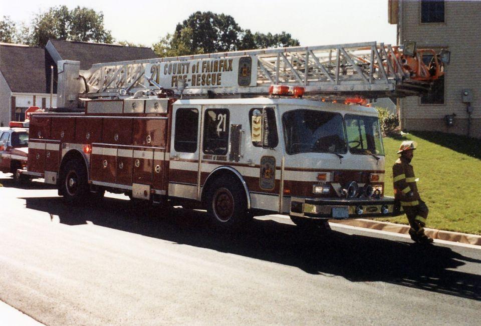 Fairfax County Fire Station 421 Historical Photos (8)