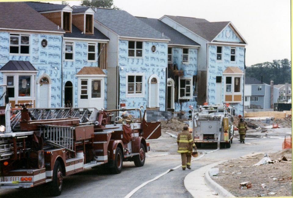 Fairfax County Fire Station 421 Historical Photos (7)