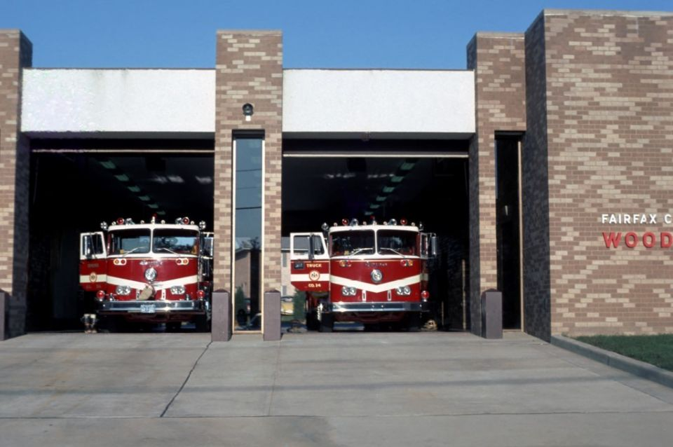 Historical - Fairfax County Fire Station 424 - Woodlawn (6)