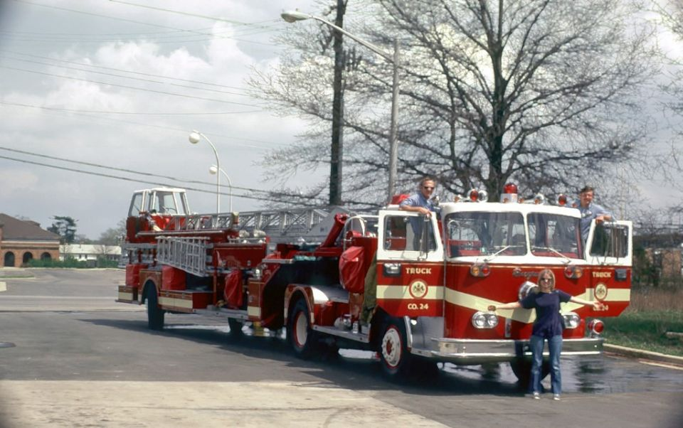 Historical - Fairfax County Fire Station 424 - Woodlawn (4)