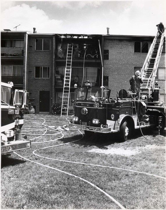 Historical - Fairfax County Fire Station 424 - Woodlawn (1)