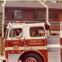 Historical - Fairfax County Fire Station 425 - Reston (11)