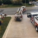Historical - Fairfax County Fire Station 425 - Reston (13)