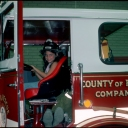 Fairfax County Fire Station 427 Historical Photos (2)