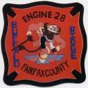 Fairfax County Fire Station 428 Historical Photos (4)