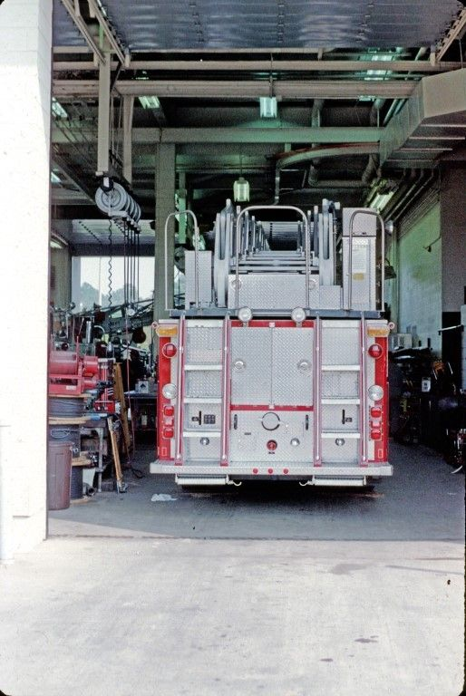 Fairfax County Fire Station 429 Historical Photos (8)