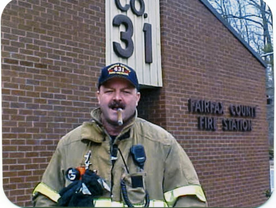 Fairfax County Fire Station 431 Historical Photos (1)