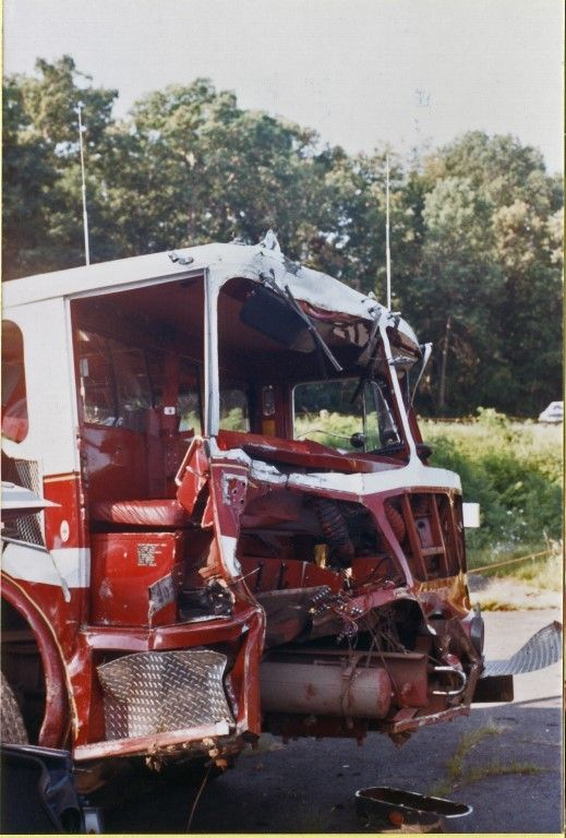 Fairfax County Fire Station 32 Historical Photos (1)