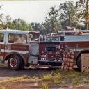 Fairfax County Fire Station 32 Historical Photos (4)