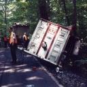 Engine 32 crash - 1987
