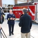 Fairfax County Fire Station 42 - Opening Ceremony (112)