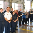 Fairfax County Fire Station 42 - Opening Ceremony (99)