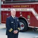 Fairfax County Fire Station 42 - Opening Ceremony (110)