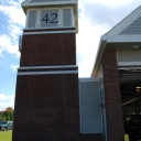 Fairfax County Fire Station 42 - Opening Ceremony (113)