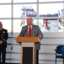 Fairfax County Fire Station 42 - Opening Ceremony (65)