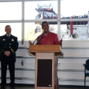 Fairfax County Fire Station 42 - Opening Ceremony (62)