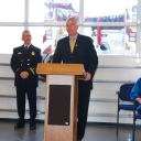 Fairfax County Fire Station 42 - Opening Ceremony (68)