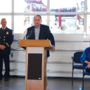 Fairfax County Fire Station 42 - Opening Ceremony (67)