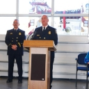 Fairfax County Fire Station 42 - Opening Ceremony (74)
