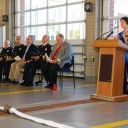 Fairfax County Fire Station 42 - Opening Ceremony (58)