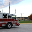 Fairfax County Fire Station 42 - Opening Ceremony (13)