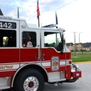 Fairfax County Fire Station 42 - Opening Ceremony (12)