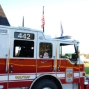 Fairfax County Fire Station 42 - Opening Ceremony (28)