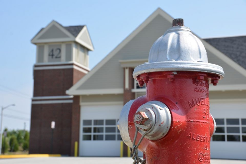 Fairfax County Fire Station 42 - Wolf Trap (28)