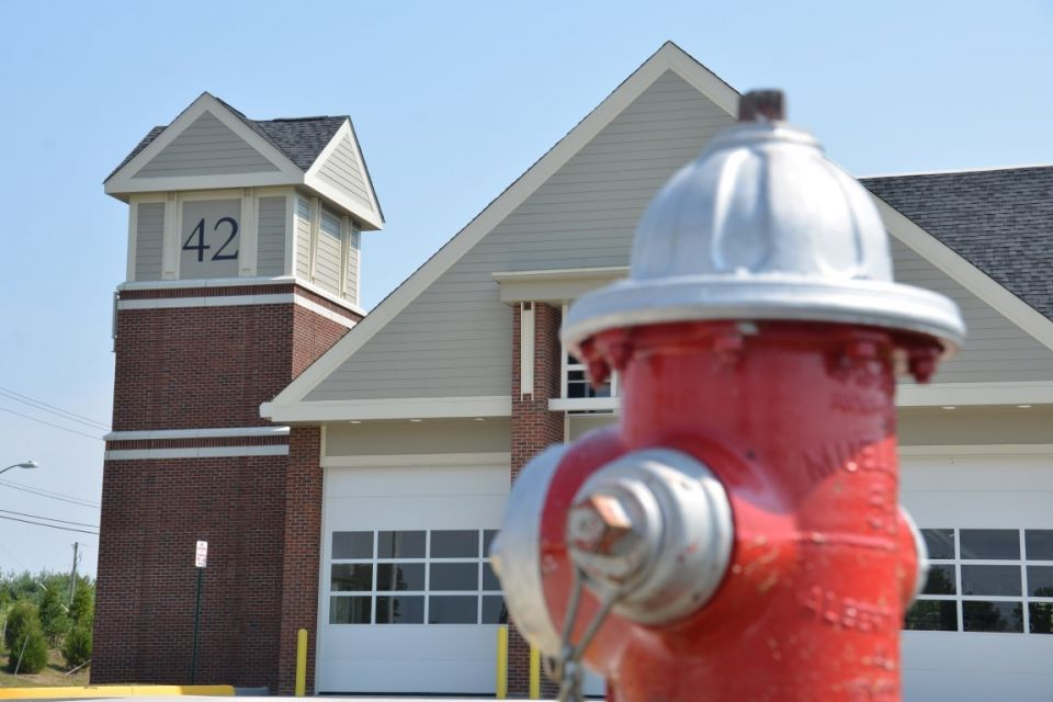 Fairfax County Fire Station 42 - Wolf Trap (29)