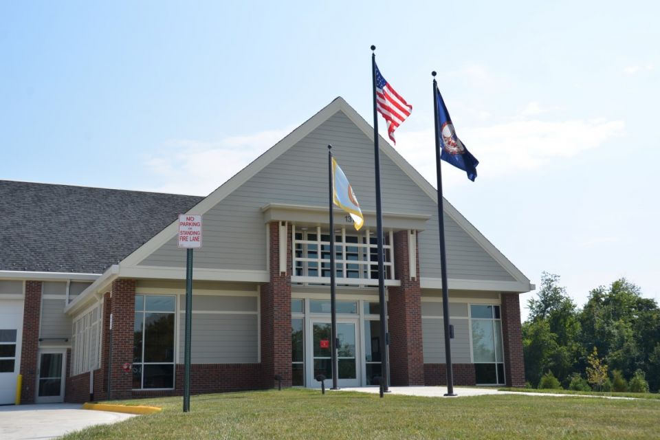 Fairfax County Fire Station 42 - Wolf Trap (30)