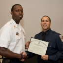 135th Recruit School Graduation Ceremony (13)