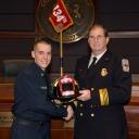 134th Recruit School Graduation Ceremony (108)